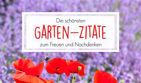 garten zitate garten gadgets - Garten Zitate