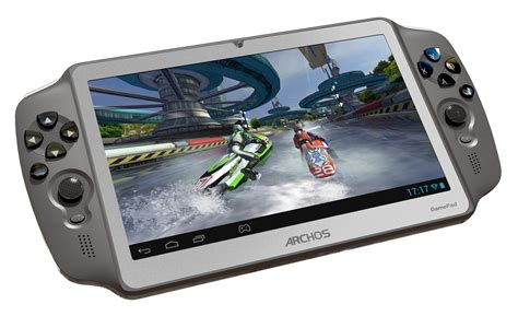 android gaming a company other than nintendo is launching its own gamepad tablet gamesbeat