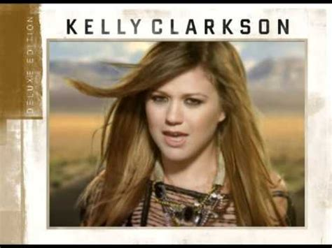 Clarkstons New Album Delayed by Clarkson Brand New Album Stronger Out Now