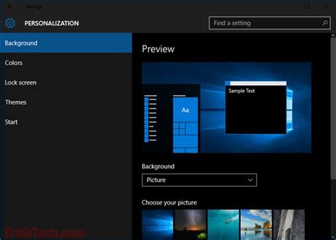 themes for windows 10 dark enable the dark theme in windows 10