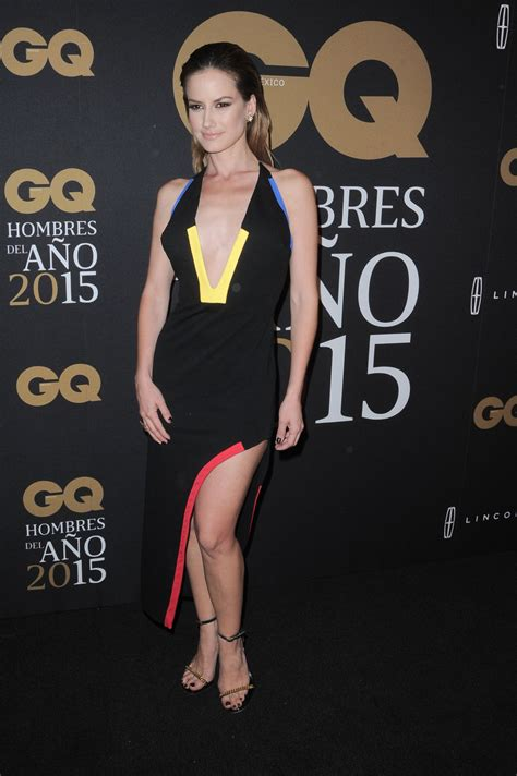 2015 man of the year gq awards altair jarabo gq men of the year awards 2015 in mexico city