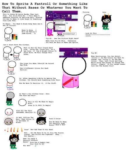 construct 2 spriter tutorial tutorial 2 making fantroll sprites without bases by
