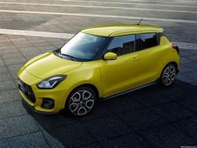 Suzuki Sport 2018 Suzuki Sport Unveiled News Articles Motorists
