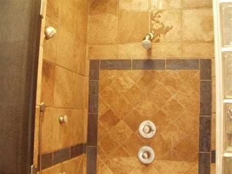 Shower Bathroom Designs Bathroom Shower