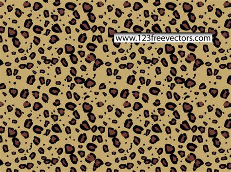 seamless animal pattern vector animal print vector seamless pattern download free
