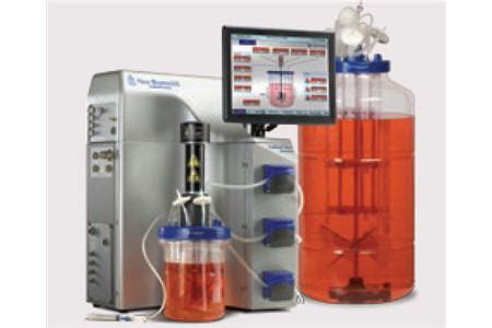 bioreactor cell culture protocol protocol for the scale up of cho cells with stirred tank