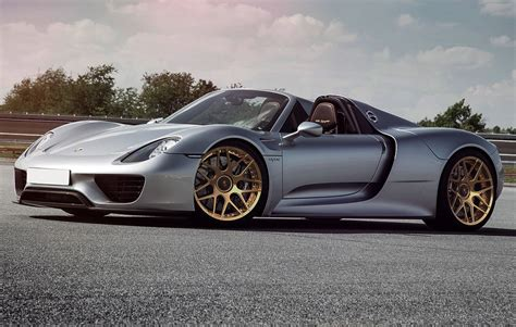 custom porsche 918 2016 porsche 918 spyder pictures full cars hd wallpapers