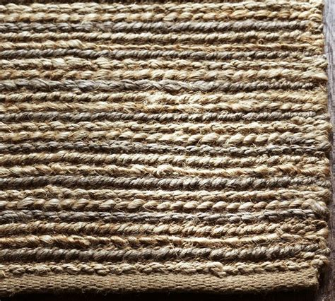 Jute Rugs by Linen Jute Rug Traditional Rugs By Pottery Barn
