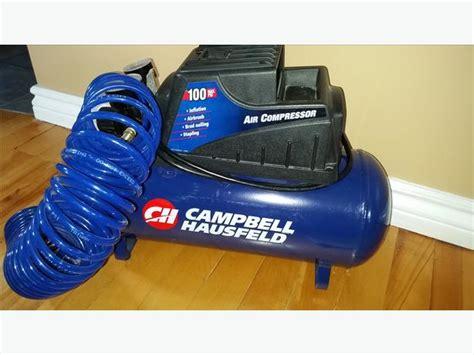 cbell hausfeld fp209402 air compressor 100 psi central ottawa inside greenbelt ottawa