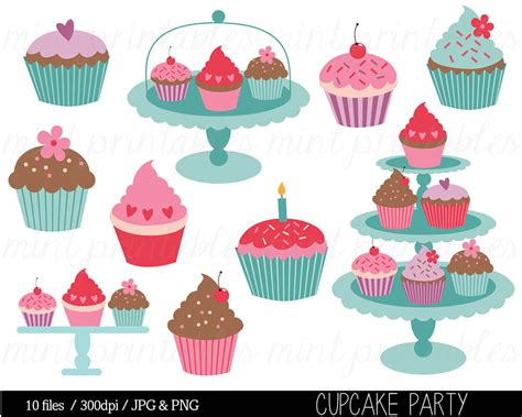 free cupcake clipart design your own cupcake clipart 60
