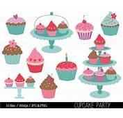 Design Your Own Cupcake Clipart 60