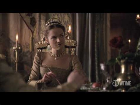 The Tudors Premieres Tonight by The Fourth And Season Of The Tudors Premieres On