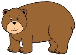 dltk bear coloring pages bear themed clipart