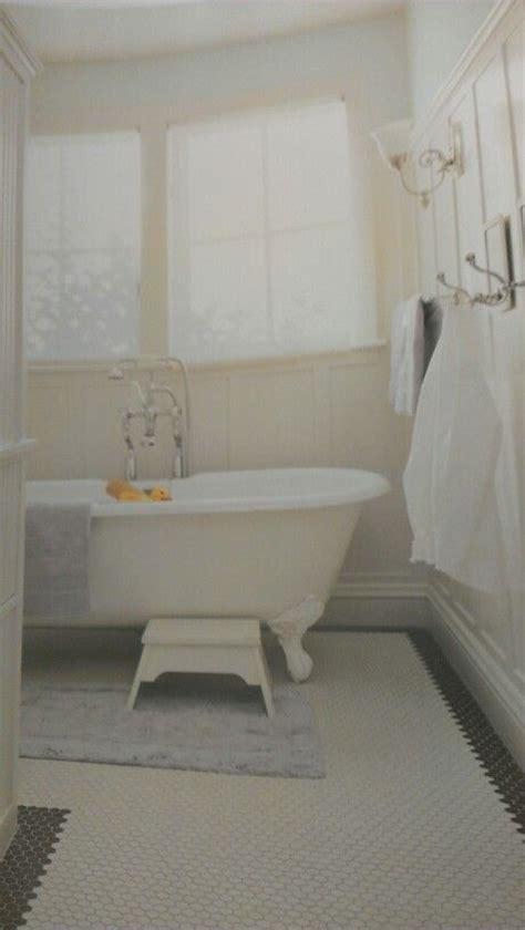 honeycomb tile bathroom honeycomb floor tile bathroom pinterest