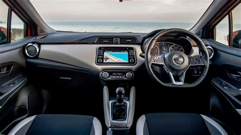 nissan micra 2017 nissan micra diesel 2017 review by car magazine