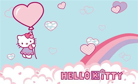 download wallpaper hello kitty for laptop hello kitty hd wallpapers wallpaper cave