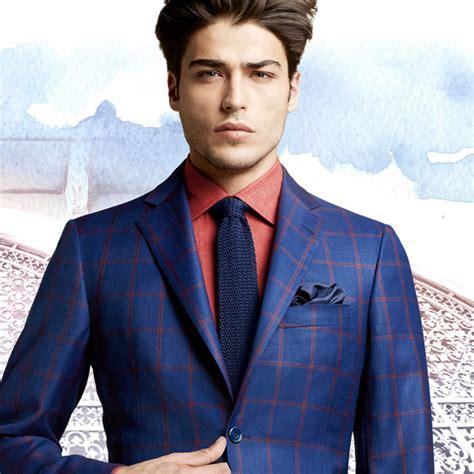 Fashion Color Trends 2017 men s suits 2016 fashion trends blue suits