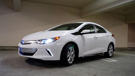 2019 Chevy Volt by Look This 2019 Chevrolet Volt Release Date And Specs