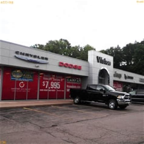 Jeep Dealership Rochester Ny Vision Chrysler Dodge Jeep Ram 35 Photos Auto Repair