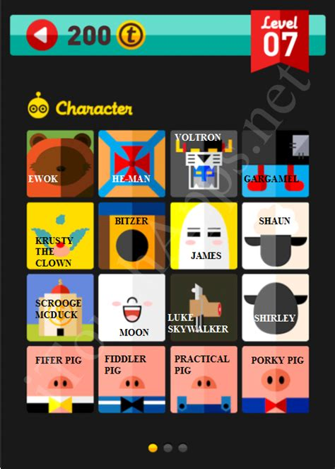 quiz 2013 pop culture trivia part 1 new style for 2016 2017 icon pop quiz game character quiz level 7 part 1 answers