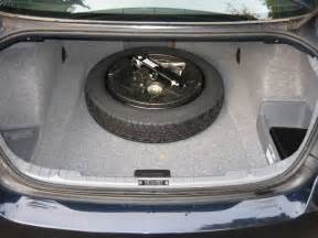 Bmw Spare Tire Kit Bmw 128i Spare Tire Kit Autos Post
