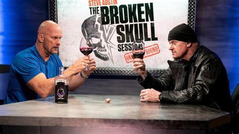 video undertaker stone cold taste   undertaker
