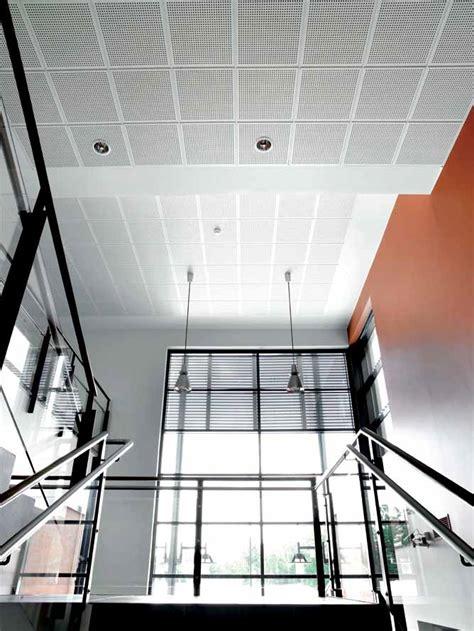 Faux Plafond Gyptone by Faux Plafond Gyptone 174 Activ Air 174 Quattro 20 By