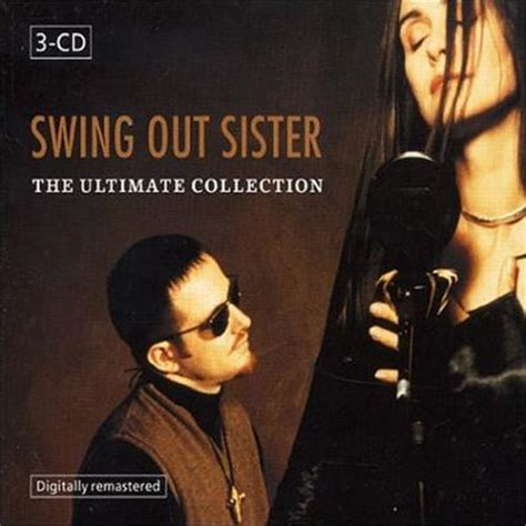 swing out sisters online ultimate collection swing out sister hmv books online