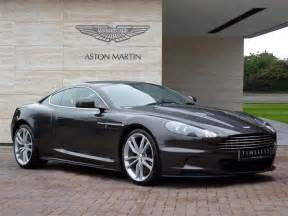 Aston Martin Dbs Coupe Classic Aston Martin Dbs V12 V12 2dr Touchtronic For Sale