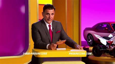 actor in progressive game show commercial progressive game show gary ad commercial on tv 2018