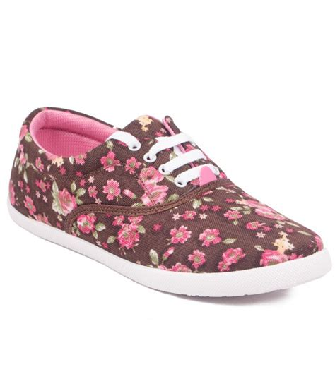 asian trendy pink casual shoes price in india buy asian