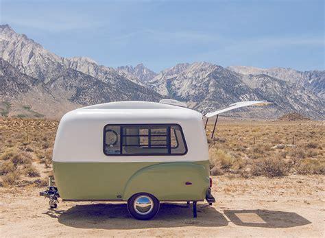 designboom trailer designboom happier cer is a vw minibus inspired