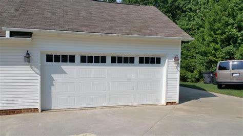overhead door of raleigh overhead garage door raleigh raleigh nc garage door