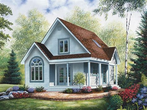 cottage house plan 027h 0127 find unique house plans home plans and