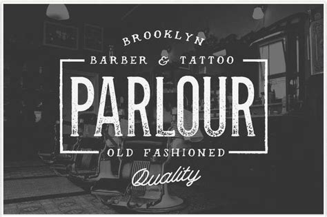 tattoo parlour font complete collection of 80 free and premium tattoo fonts