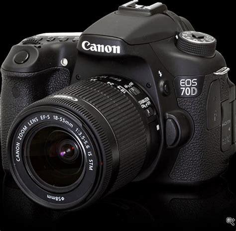 Canon 70d Di Indonesia berita teknologi indonesia kekurangan dan kelebihan canon eos 70d