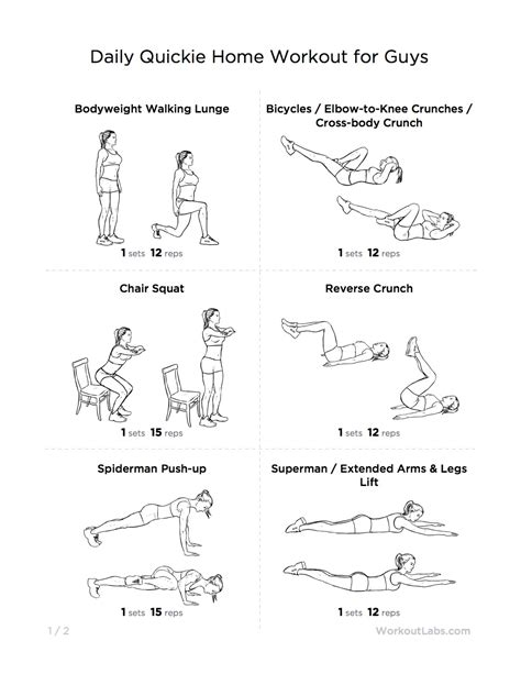 workout for and fitness workout