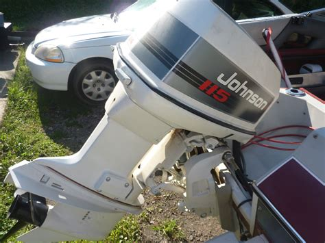 1988 maxum boat engine maxum 1700 1988 for sale for 4 150 boats from usa