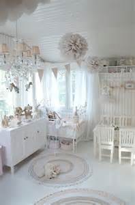 Chic Nursery Decor 40 Beautiful And Shabby Chic Room Designs Digsdigs