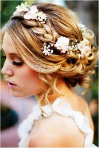 Bridesmaids Hairstyles For Medium Length » Home Design 2017