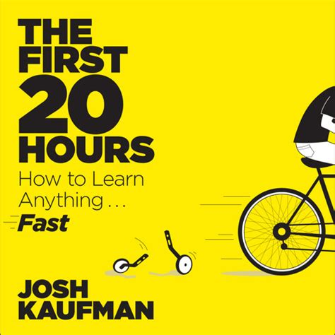 the first 20 hours first 20 hours how do you learn a new language by joshkaufman listen to music