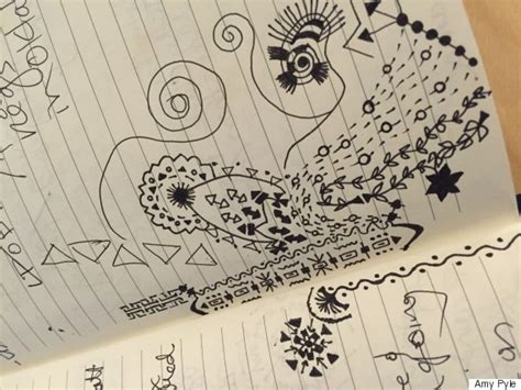 doodle ideas for class 5 big benefits of being a doodler huffpost