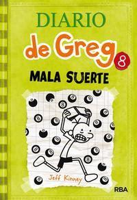 libro diario de greg 8 molino