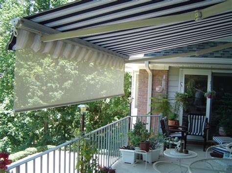 Sun Setter Awnings by Sunsetter Retractable Awnings Retractable Awnings