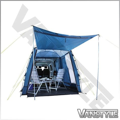 tailgate awning cayman tailgate drive away awning vanstyle