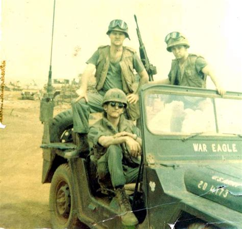 vietnam jeep war the war eagle jeep in vietnam