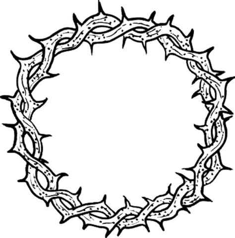 printable picture of crown of thorns 80 best images about ewc on pinterest wall art crafts