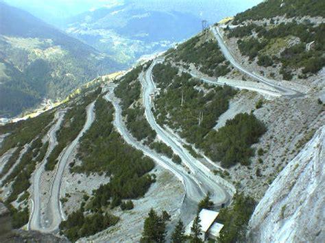 Motorrad Fahren Alpen by Alpen Motorradreise Maximal Tours