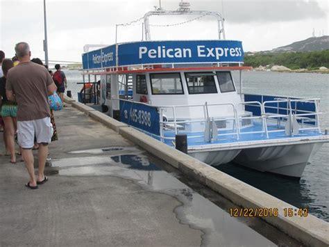pelican boat curacao pelican boat trips willemstad cura 231 ao omd 246 men