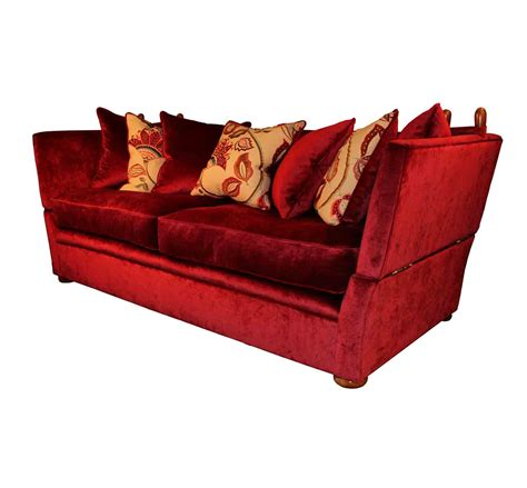 Handmade Sofa Uk - greenwich high arm scatter back sofas 187 handmade sofas and